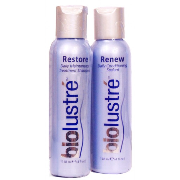Sample 4oz Renew and Restore